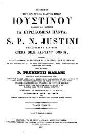 Patrologiae cursus completus ...: Series graeca, Volume 6