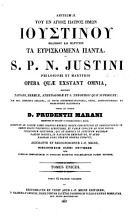 Patrologiae cursus completus     PDF