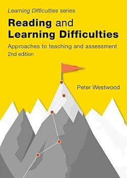 Reading and Learning Difficulties 2nd ed  PDF