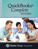 Download QuickBooks Complete 2015 2016 Book
