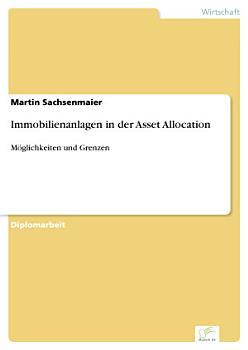Immobilienanlagen in der Asset Allocation PDF