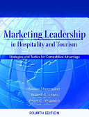 Download Marketing Leadership in Hospitality and Tourism Book