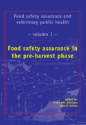 Food safety assurance in the pre harvest phase PDF