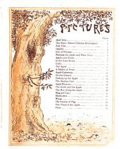 Apples and plums, illustr. by G. Lambert