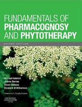 Fundamentals of Pharmacognosy and Phytotherapy: Edition 2