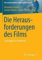 Die Herausforderungen des Films PDF