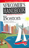 Newcomer s Handbook For Moving To And Living In Boston PDF