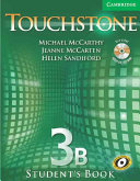 Touchstone Level 3 Student s Book B with Audio CD CD ROM PDF