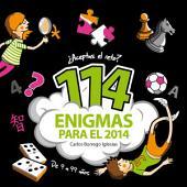 114 enigmas para 2014