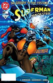 Superman: The Man of Steel (1991-) #67