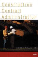 Construction Contract Administration PDF