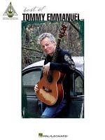 Best of Tommy Emmanuel (Songbook)