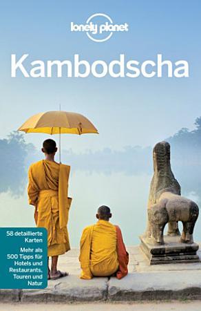 Lonely Planet Reisef  hrer Kambodscha PDF