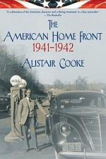 The American Home Front, 1941-1942