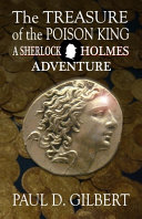 The Treasure of the Poison King - A Sherlock Holmes Adventure