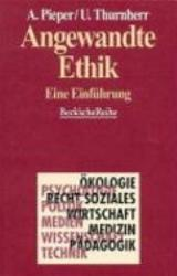 Angewandte Ethik PDF