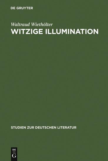 Witzige Illumination PDF
