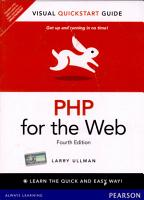 PHP for the Web  Fourth Edition PDF