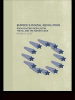 Europe s Digital Revolution PDF