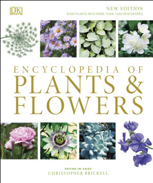 Encyclopedia of Plants and Flowers PDF