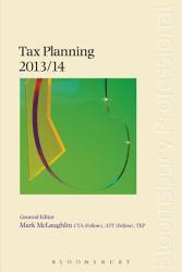 Tax Planning 2013 14 Book PDF