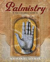 Palmistry PDF