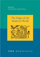 The Edges of the Medieval World PDF