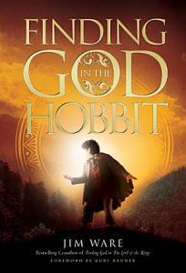 Finding God in the Hobbit Book