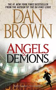 Angels   Demons Book