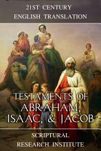 Testaments of Abraham  Isaac  and Jacob PDF