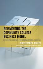 Reinventing the Community College Business Model PDF