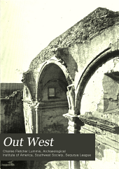 Out West: Volume 19