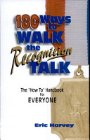 180 Ways to Walk the Recognition Talk PDF