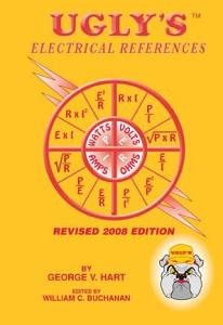 Ugly s Electrical References Book