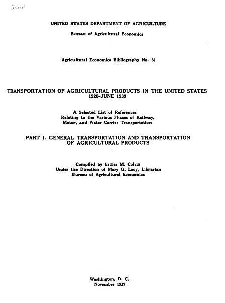 Download Agricultural Economics Bibliography Book