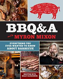 BBQ A With Myron Mixon