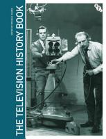 The Television History Book PDF