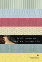 The Complete Novels PDF