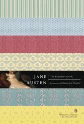 The Complete Novels Book PDF