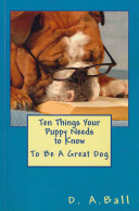 Ten Things Your Puppy Needs to Know