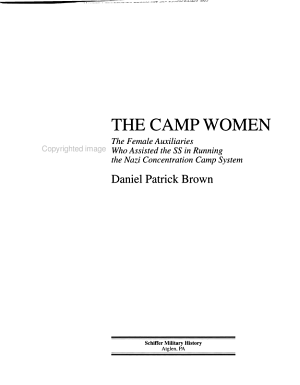 The Camp Women