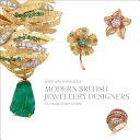 Modern British Jewellery Designers Hb