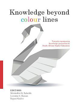 Knowledge Beyond Colour Lines PDF