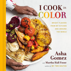 I Cook in Color Book