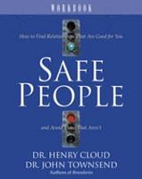 Safe People Workbook PDF