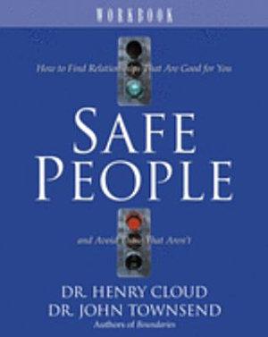 Safe People Workbook