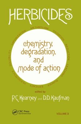 Herbicides Chemistry