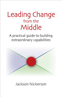 Leading Change from the Middle PDF