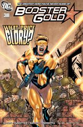 Booster Gold (2008-) #38