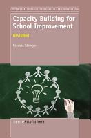 Capacity Building for School Improvement PDF